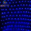 2 m de largura luz azul luz LED com 8 modos