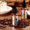 Venta caliente como el tiempo pasa 30ml café sabor vainilla Sabor excelente líquido cigarrillo electrónico E-Liquid