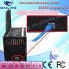 RJ45 MODEM PoolのGSM/CDMA/WCDMA/3G Bulk SMS TCP/IP Open