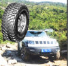 Neumático del vehículo de pasajeros, neumático de SUV, neumático 31*10.5r15 (35*12.5R20 215/85R16) de M/T
