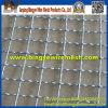 2016熱い販売のステンレス鋼のひだを付けられた金網