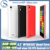 OEM 4.5  Mtk6582 Quad Core 3G Dual SIM Android 4.4.2 Smart Phone (D3I)
