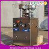 Machine rapide de presse de pillule de tablette de la production Zp-12A