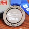 Médaille personnalisé promotionnel de haute qualité des jeux de plongée