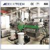 LDPE pp PE Machine van de Pelletiseermachine van het Huisdier de Plastic