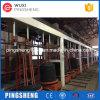 Nehmen vertikale Pflaume Dm24-600 Maschine für Gi-Draht auf