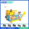 Qmy6-25 Semiautomáticos Máquina de Blocos ocos móvel
