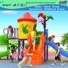 Оборудование 2018 спортивной площадки ребеят школьного возраста дома гриба рождества напольное (H17-A13)