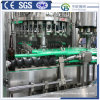 Control de PLC automática máquina de llenado del vaso de agua mineral Precio