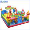 Parque de diversões inflável do campo de jogos inflável da alta qualidade para miúdos