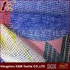 Tessuto 100% di maglia popolare del poliestere del tessuto di disegno della grande maglia
