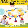 O brinquedo novo o mais novo e da forma dos blocos 2015 educacionais para o miúdo