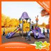 Trasparenza di plastica del mini del campo da giuoco parco di divertimenti esterno della strumentazione da vendere