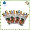Ambientador de aire del papel de la fragancia de la fruta (JP-AR043)