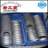 Вольфраму склеиваемых карбида вольфрама Механические узлы и агрегаты уплотнительных колец для продаж