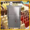 Быстрое замораживание Popsicle утвержденном CE бумагоделательной машины для продажи