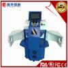 soldadora de laser de la joyería 200W para la joyería que repara la máquina que suelda del metal del acero inoxidable