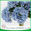 De Hydrangea hortensia van de Kunstbloem van de zijde