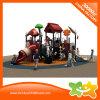 Im Freienspiel-Haus-Unterhaltungs-Geräten-gewundenes Plastikplättchen für Kinder
