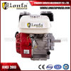 Mini 5.5HP 168f Gx160 motor de gasolina de la gasolina de la venta caliente