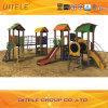 新しいPEの子供の屋外の運動場装置(PE-22202)