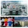 La máquina del bordado del casquillo de Wonyo tiene la misma vida laboral que la máquina del bordado de Barudan