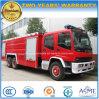6X4 Isuzu motor de incêndio 12000 litro do tanque de água de 12 T caminhão da luta contra o incêndio da água
