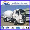 中国6X4 12m3 Mixer Cement Truck/10m3 Concrete Mixer Truck