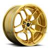 Car를 위한 합금 Top Quality Custom New Design Aluminium Alloy Wheel