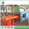 Máquina hidráulica automática da prensa de empacotamento do papel de sucata da prensa