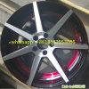 Vossen roues jantes en aluminium de la jante des roues en alliage de réplique pour Vossen