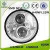 5.75 pulgadas linterna LED de alta de luz de cruce