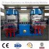 Gummiformteil-hydraulische Presse, Gummivulkanisierenpresse-Maschine