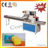 Roestvrij staal Machines voor Sponge Packing
