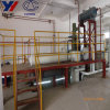 Неныжная машина регенерации масла двигателя (YH-EO-450L)