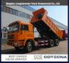 AfircaのためのShacman 6X4のダンプトラック290HPのダンプカートラック