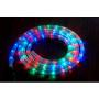 LED Rope Lights met Ce en GS Product Approvals Waterproof