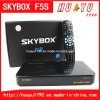 DV-S Box F5s HD 1080P HD Cardsharing