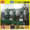 1-200t Engineer disponível Máquinas de processamento de óleo Sunflowerseeds