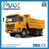 de Vrachtwagen van de Stortplaats van 5.6m Shacman F2000 6*4