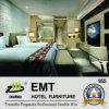 Insieme di camera da letto moderno della mobilia dell'hotel (EMT-A1024)