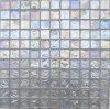 Tuiles de mosaïque en verre iridescentes (TR00)