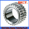 Complemento completo do rolamento de roletes cilíndricos sem o anel externo (RSL182319)