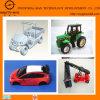 SLA 3D Printing Toy Prototype