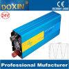 Doxin 24V 2500W Gleichstrom Wechselstrom-zum reinen Sinus-Wellen-Inverter