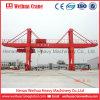 En voladizo de grúa de pórtico móvil Weihua 100 toneladas para la venta