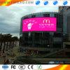 Schermo esterno della visualizzazione di LED di colore completo di SMD P8 HD
