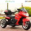 Kind-elektrisches Motorrad-elektrisches Spielzeug Galvano-Dreirad