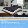 고품질 홈 가구 인도 2인용 침대 디자인