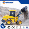 XCMG mini caricatore Lw188 della miniera in sotterraneo di carbone da 1.8 tonnellate